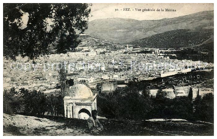 HUBERT-JACQUES : Les journées sanglantes de fez, avril 1912. - Page 10 Bascan84