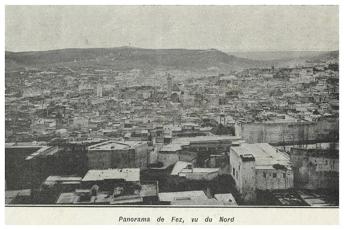 HUBERT-JACQUES : Les journées sanglantes de fez, avril 1912. - Page 10 Bascan87