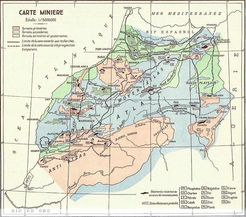 MAROC, Atlas historique, géographique, économique. 1935 - Page 3 Bbscan10