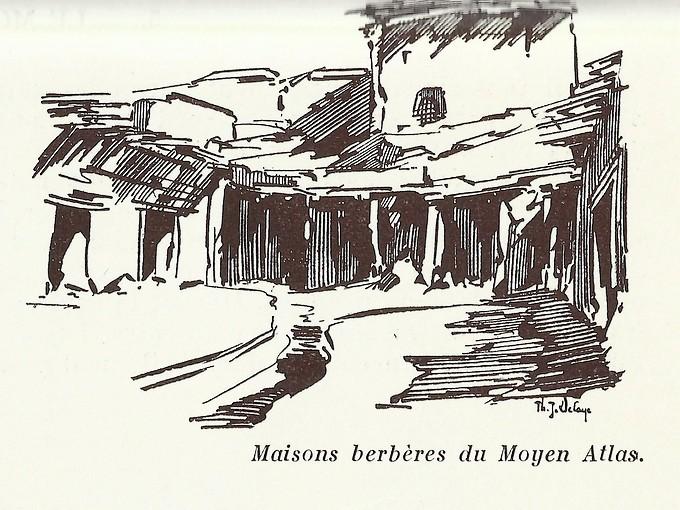 MAROC, Atlas historique, géographique, économique. 1935 - Page 4 Bbscan13
