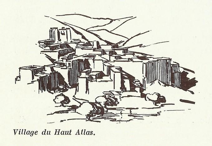 MAROC, Atlas historique, géographique, économique. 1935 - Page 4 Bbscan14