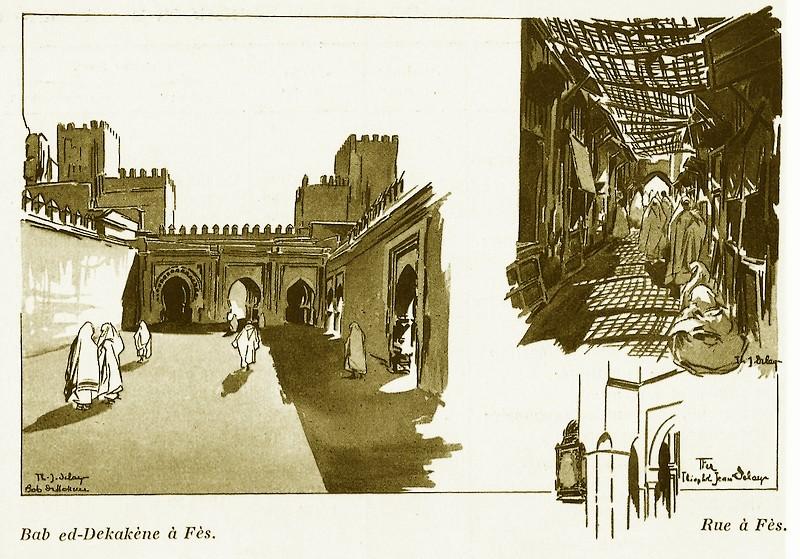 MAROC, Atlas historique, géographique, économique. 1935 - Page 4 Bbscan15