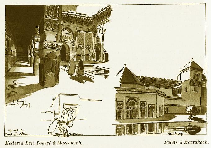 MAROC, Atlas historique, géographique, économique. 1935 - Page 4 Bbscan25