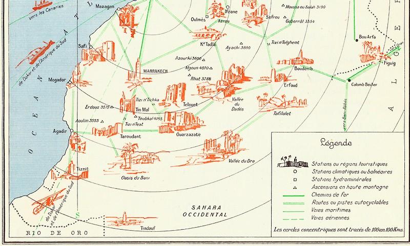 MAROC, Atlas historique, géographique, économique. 1935 - Page 4 Bbscan45