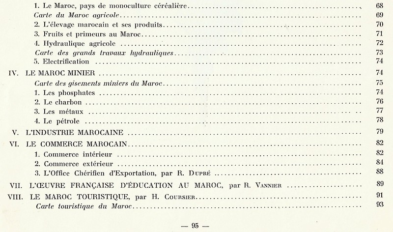 MAROC, Atlas historique, géographique, économique. 1935 - Page 4 Bbscan50