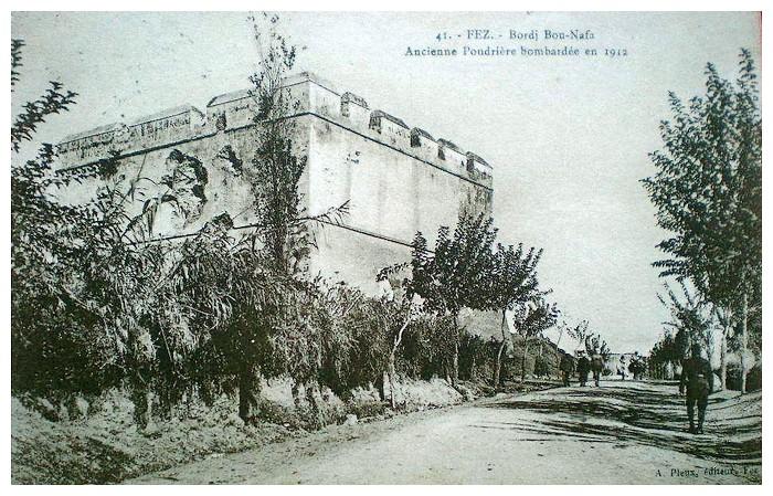 HUBERT-JACQUES : Les journées sanglantes de fez, avril 1912. - Page 6 Bsacn_10