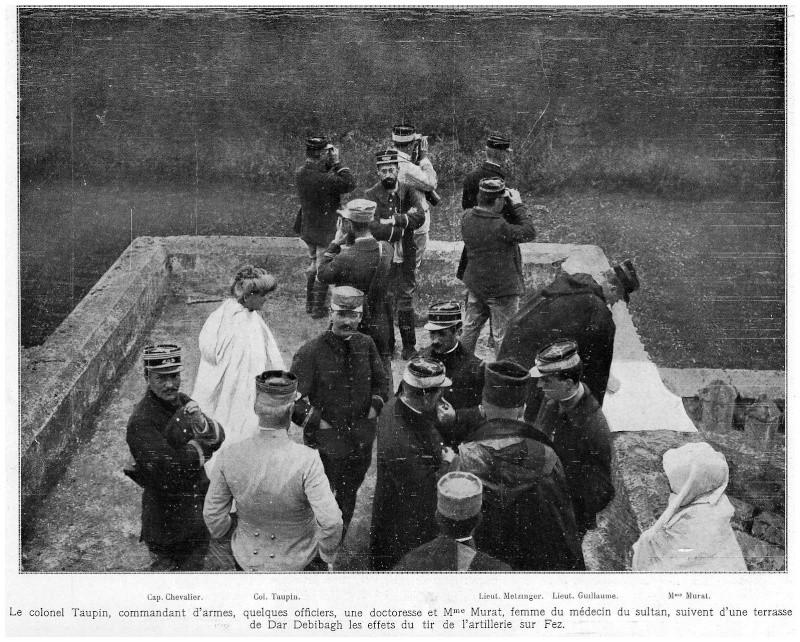 HUBERT-JACQUES : Les journées sanglantes de fez, avril 1912. - Page 6 Bsan_a12