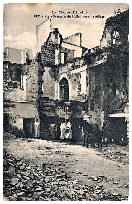 HUBERT-JACQUES : Les journées sanglantes de fez, avril 1912. - Page 3 Bscan_10