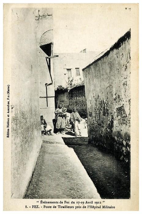 HUBERT-JACQUES : Les journées sanglantes de fez, avril 1912. - Page 4 Bscan_13