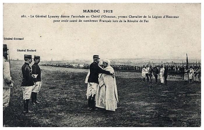 HUBERT-JACQUES : Les journées sanglantes de fez, avril 1912. - Page 2 Bscan_14