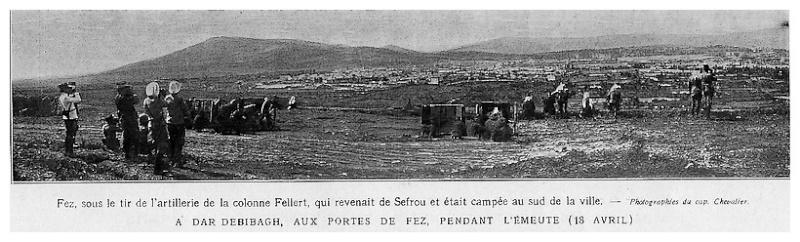 HUBERT-JACQUES : Les journées sanglantes de fez, avril 1912. - Page 6 Bscan_15