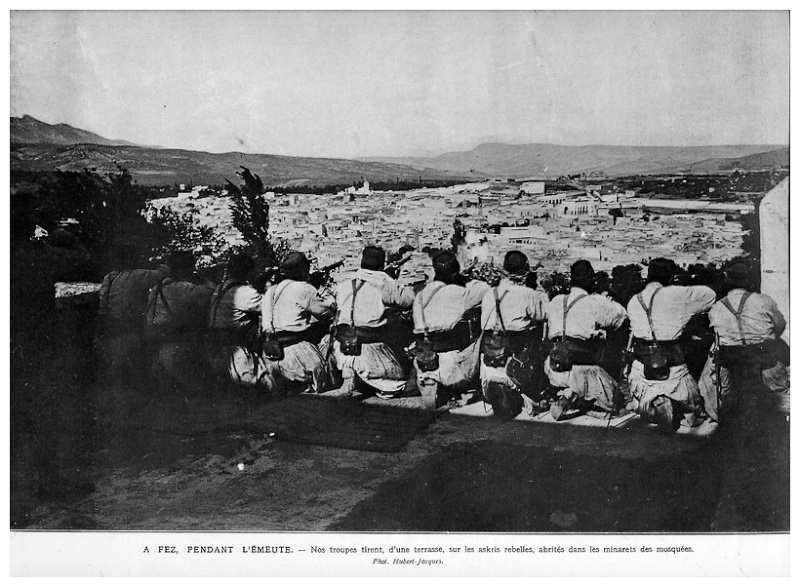 HUBERT-JACQUES : Les journées sanglantes de fez, avril 1912. - Page 7 Bscan_18