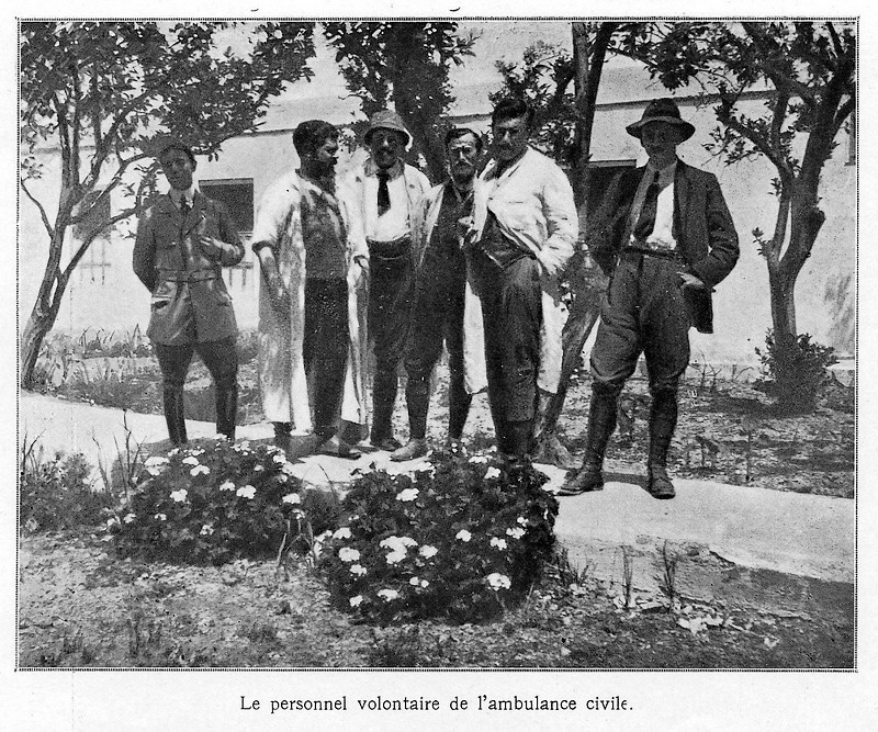 HUBERT-JACQUES : Les journées sanglantes de fez, avril 1912. - Page 7 Bscan_19