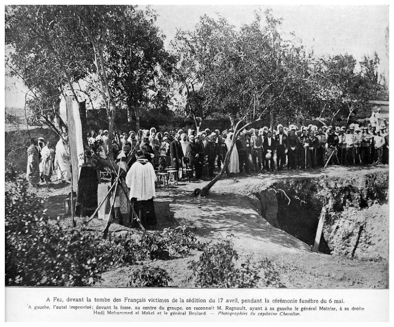 HUBERT-JACQUES : Les journées sanglantes de fez, avril 1912. - Page 7 Bscan_21