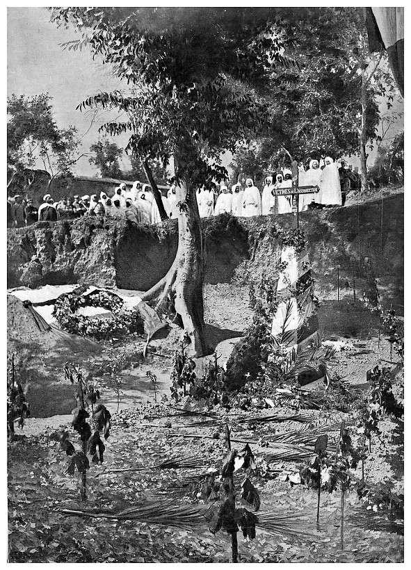 HUBERT-JACQUES : Les journées sanglantes de fez, avril 1912. - Page 7 Bscan_22