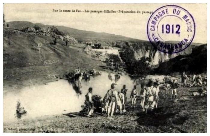 HUBERT-JACQUES : Les journées sanglantes de fez, avril 1912. - Page 12 Bscan_27