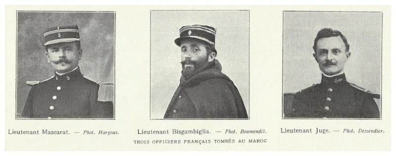 HUBERT-JACQUES : Les journées sanglantes de fez, avril 1912. - Page 11 Fez_0010