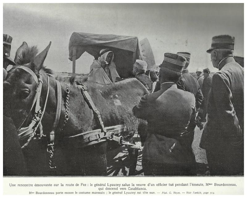 HUBERT-JACQUES : Les journées sanglantes de fez, avril 1912. - Page 11 Fez_0012