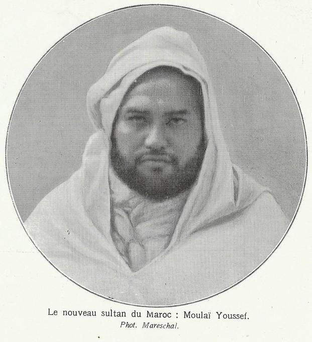 HUBERT-JACQUES : Les journées sanglantes de fez, avril 1912. - Page 12 Fez_0014