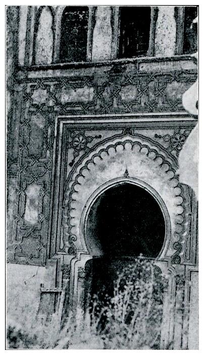 Promenades à Marrakech - Page 4 Mosque10