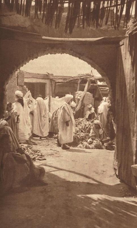 Promenades à Marrakech Promen19