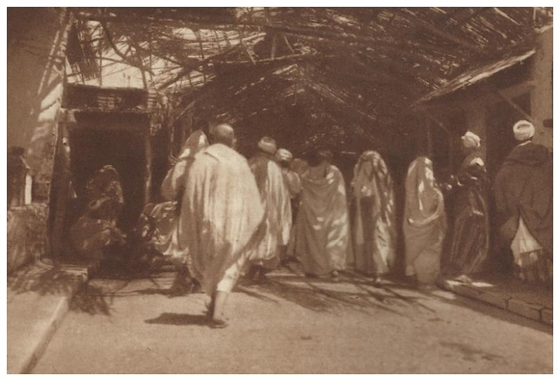 Promenades à Marrakech Promen21