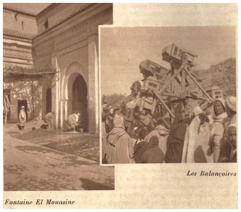 Promenades à Marrakech - Page 2 Promen22