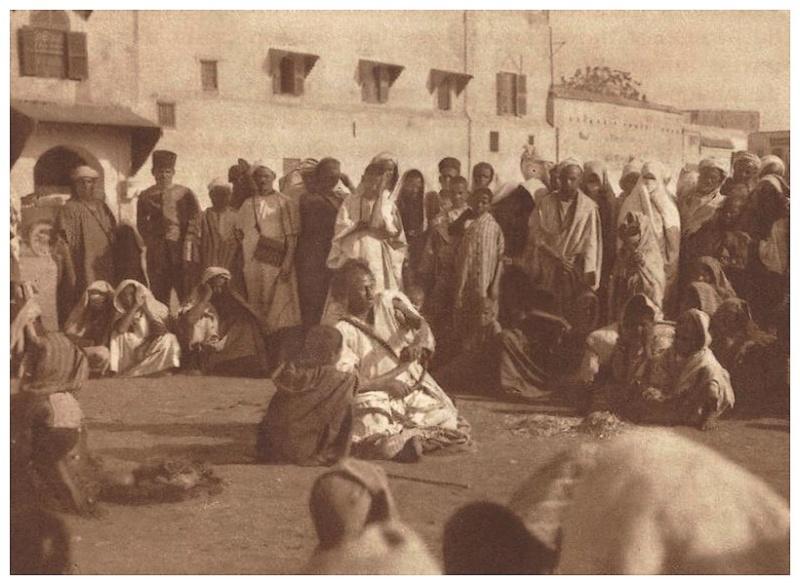 Promenades à Marrakech - Page 2 Promen26