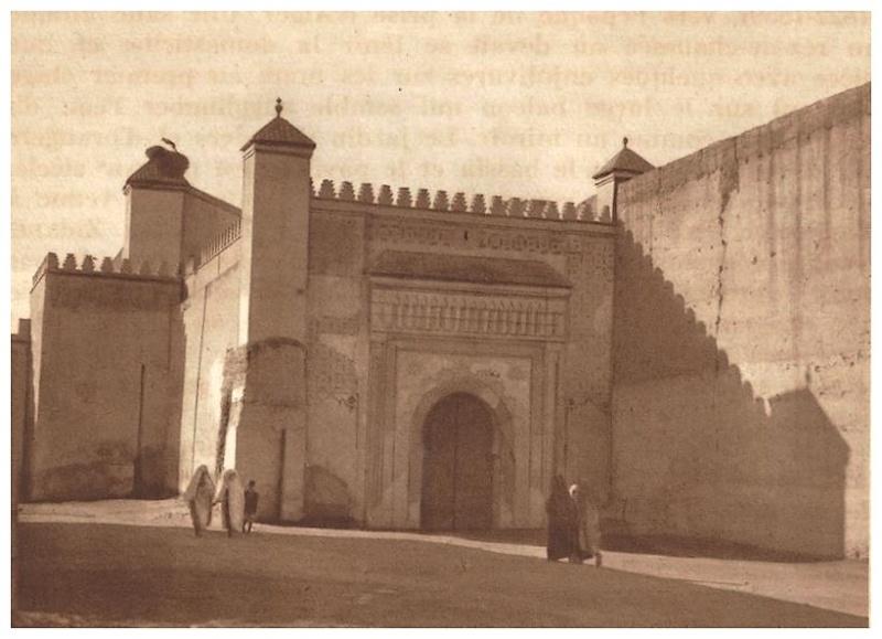 Promenades à Marrakech - Page 2 Promen30