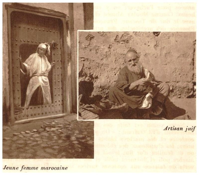 Promenades à Marrakech - Page 3 Promen36