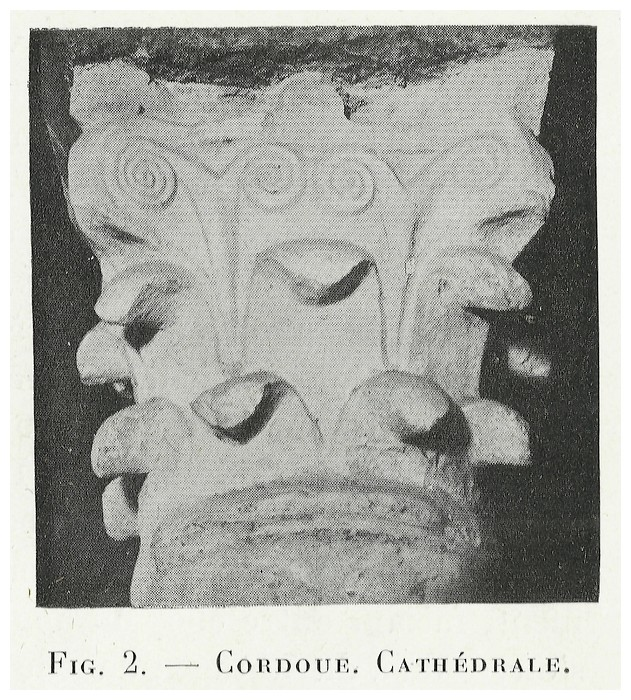VOLUBILIS : LES SCULPTURES - Page 2 Thouve11