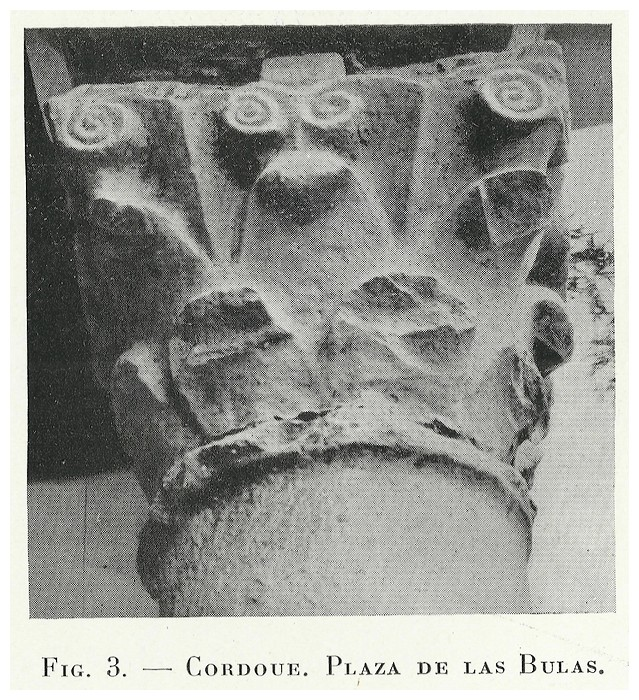 VOLUBILIS : LES SCULPTURES - Page 2 Thouve12