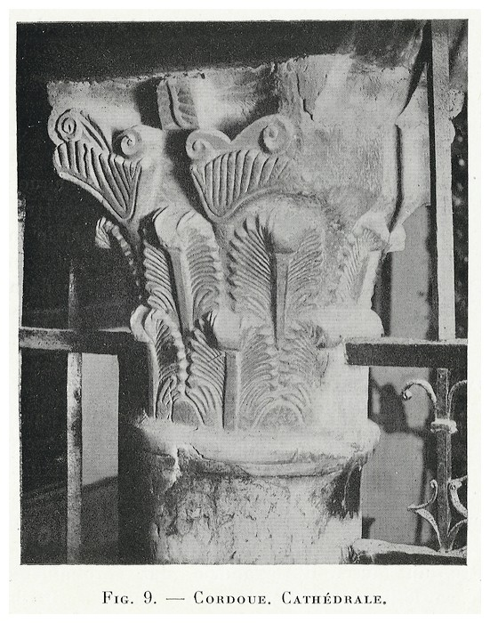 VOLUBILIS : LES SCULPTURES - Page 2 Thouve18