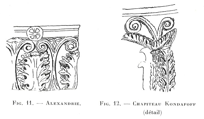 VOLUBILIS : LES SCULPTURES - Page 2 Thouve20