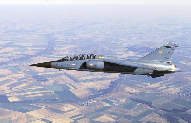 Mirage F1B Mirage10