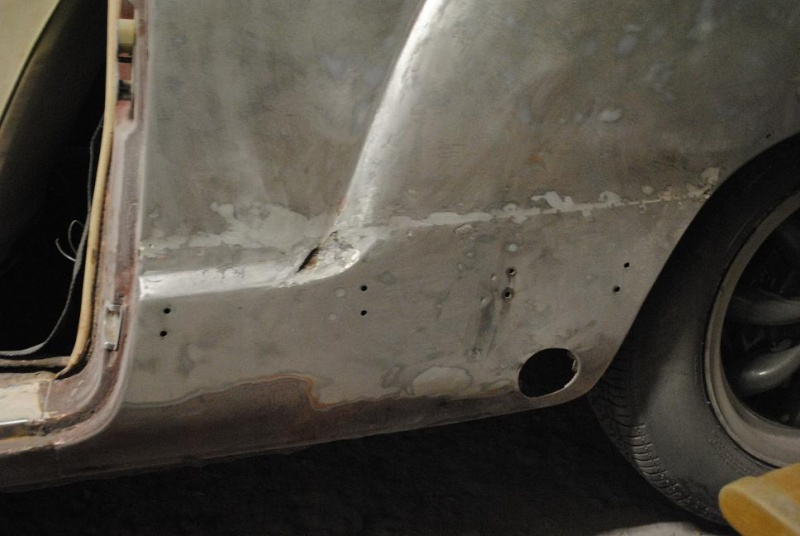 karmann ghia type 14 1971 ( top chop , air ride .....) Dsc_0149