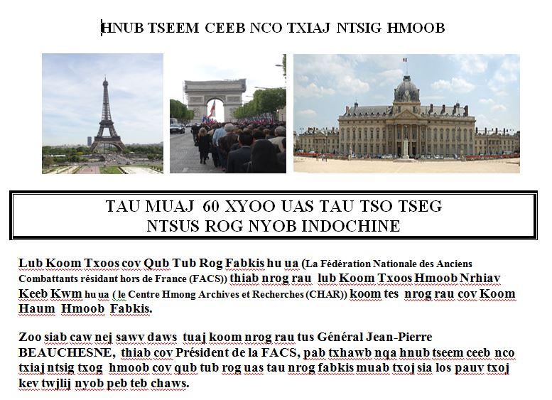 NCO PEB HMOOB COV QUB TUB ROG INDOCHINE 1945-1954 - Page 2 19-10-10