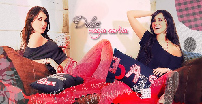 Dulce Magia Serbia