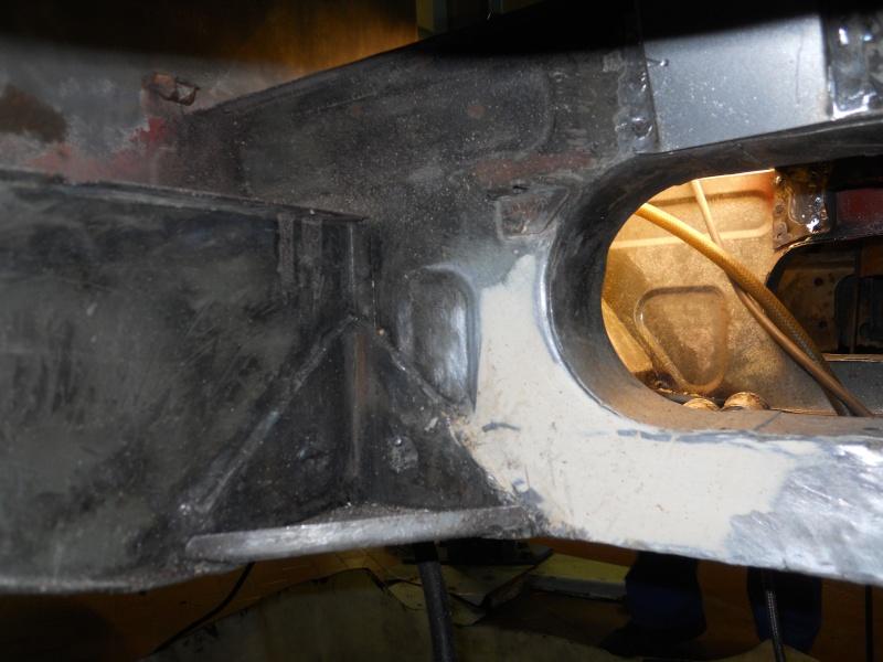 Lancement de la Restauration d'une Turbo... - Page 3 Dscn3616