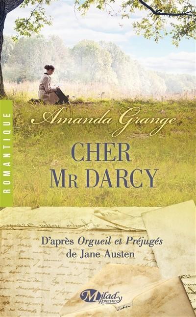 Dear Mr Darcy, A retelling of Pride and Prejudice d'Amanda Grange - Page 2 Darcy10