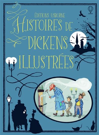 Contes de Dickens illustrés de Mary Sebag Montefiore Dicken10