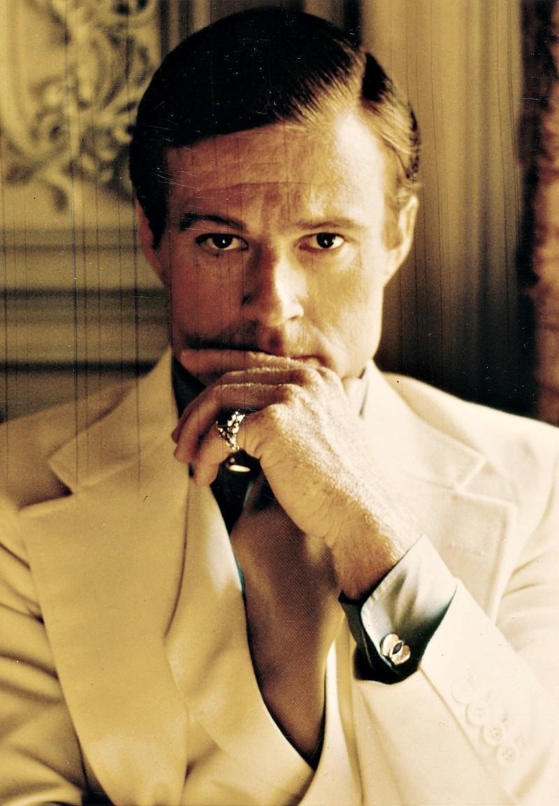 Années 20 : personnages emblématiques  Gatsby10