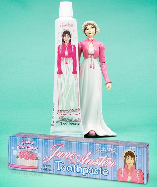 Merchandising Jane Austen : vos trouvailles les plus insolites (ou pas ...) - Page 2 Jat10