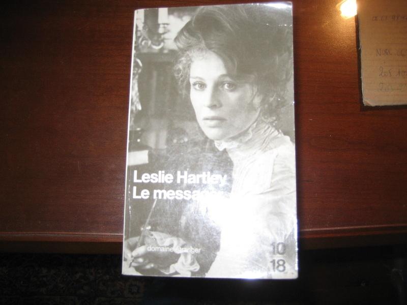 The Go-Between (Le Messager), le roman de L. P. Hartley Messag10