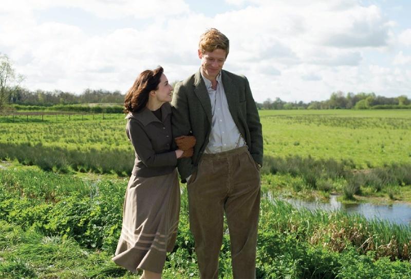 Grantchester ITV 2014, l'adaptation des romans de James Runcie - Page 5 Untitl10