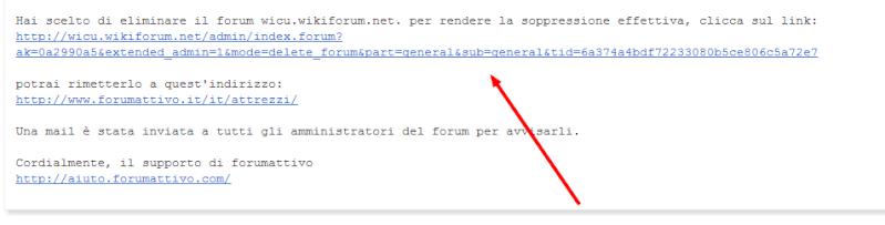 problema cancellazione forum 1glsgn10