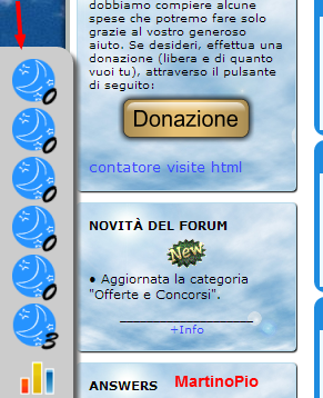 Problema con counter visite (StatCounterFree) Coutne10