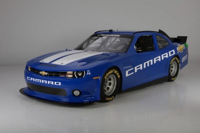 NASCAR ........ 2013_c10