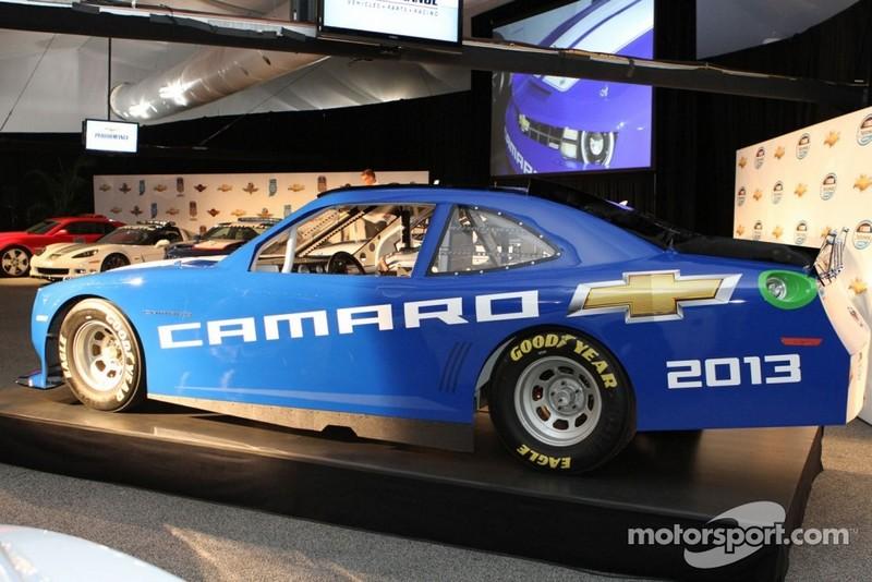 NASCAR ........ S1_110
