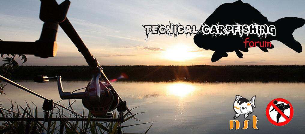 Tecnical Carpfishing Forum